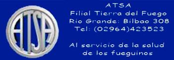 ATSA (aviso)
