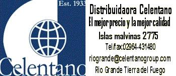 Distribuidora Celentano (aviso)