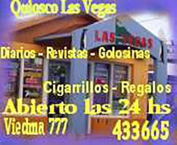 Las Vegas (aviso)