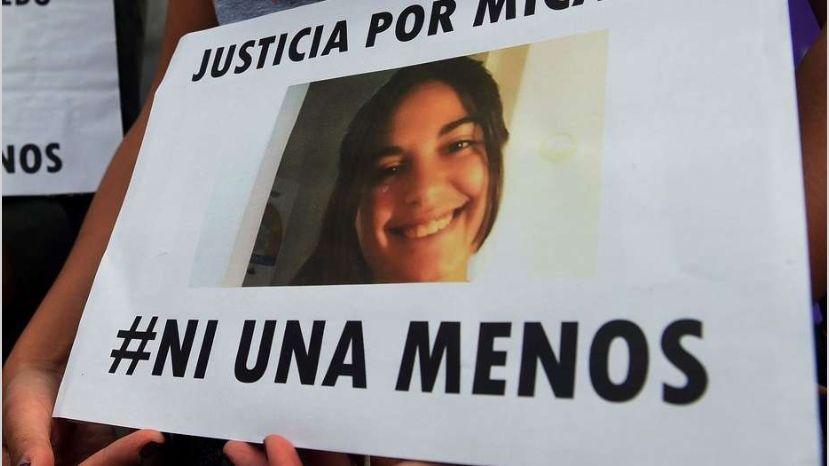 El asesino de Micaela había acosado antes una menor — Final anunciado