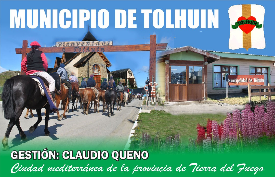 Municipio de Tolhuin (aviso)