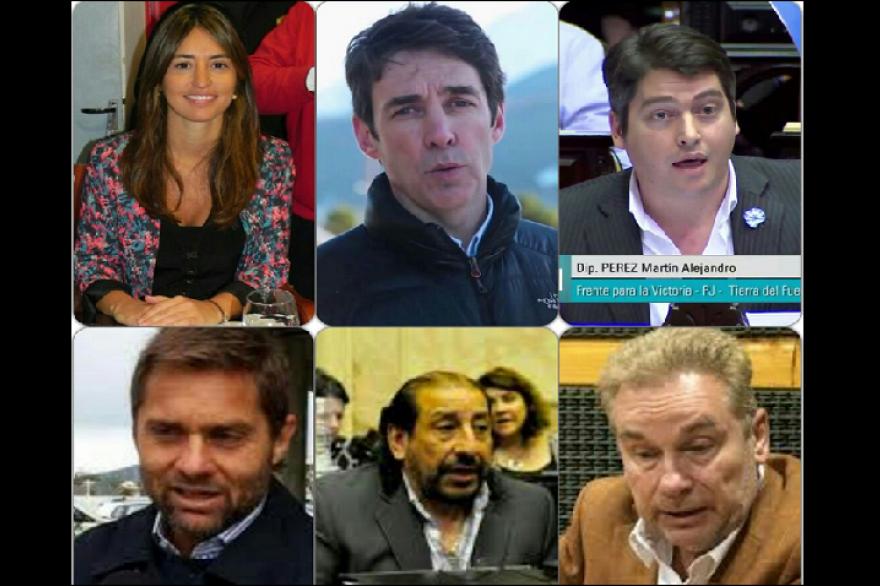 Ocho agrupaciones políticas competirán en Tierra del Fuego — PASO