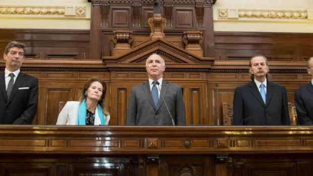 Las provincias cuestionan el polémico Fondo del Conurbano