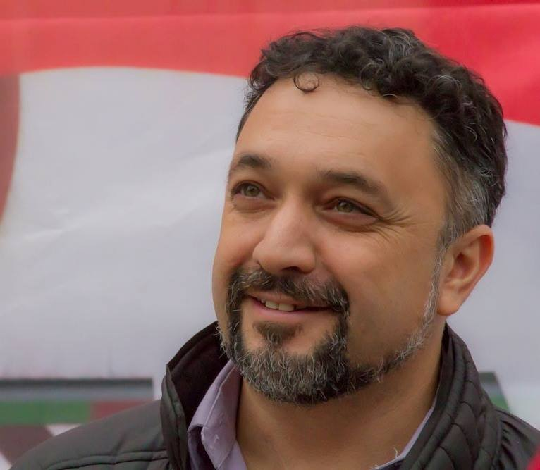 Osatinsky y Arreguez votaron y destacaron la campaña del FIT