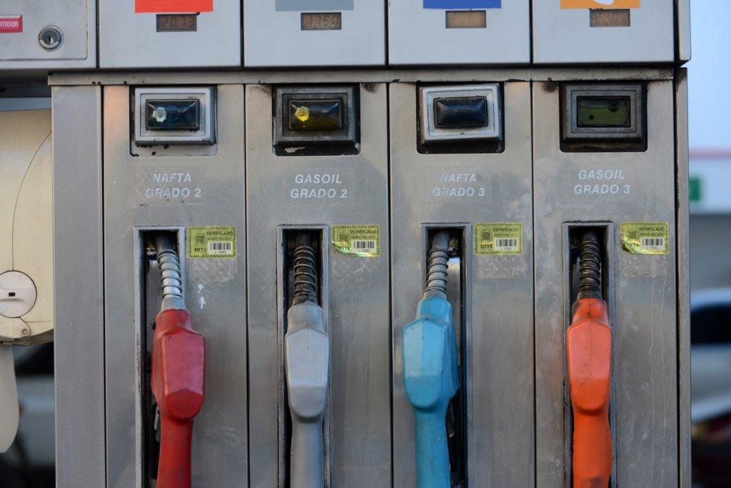 A partir de octubre, cada empresa definirá el precio de la nafta