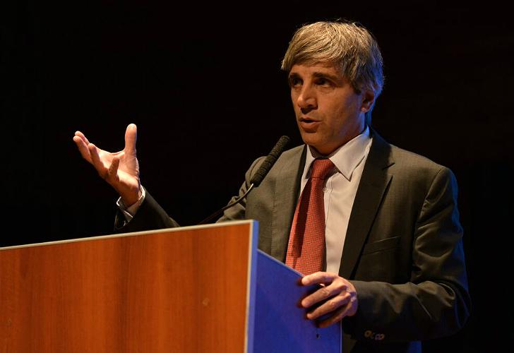 Denuncia contra Caputo: ANSES pagó comisiones por $ 540.000 a su ex fondo