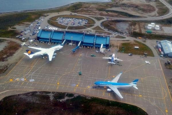 Acuerdan reducir la desprogramación de vuelos a El Calafate