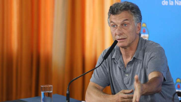 Un ministro de Macri confirmó el ajuste a los argentinos
