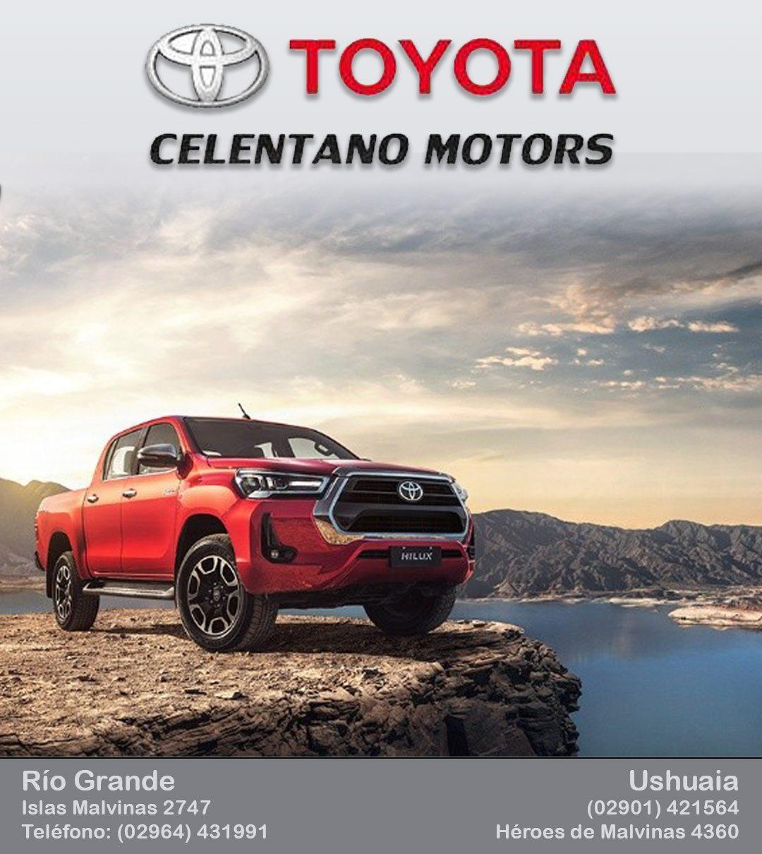Celentano Motors (aviso)